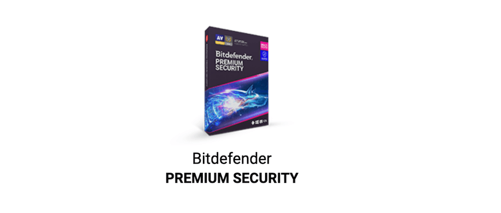 Artikelbild Premium Security