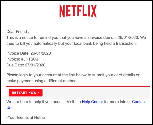 2020-02-13 Phishing Netflix2