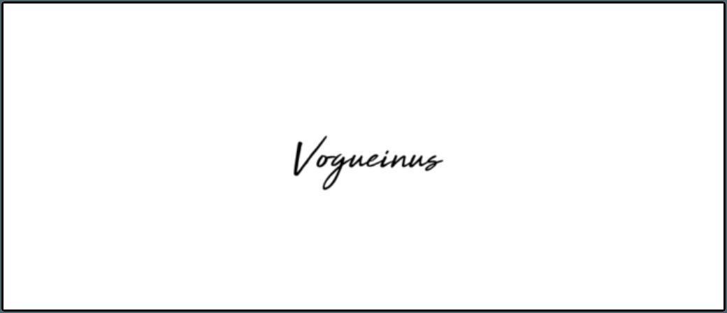 Onlineshop vogueinus