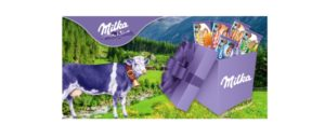 2020-02-10 Milka Spam Mail Testpaket