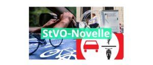 2020-02-21 Novelle StVO Bussgelder neue Regeln