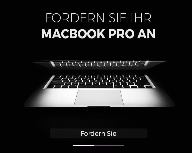 2020-05-26 Spam-Mail MacBook IhrPaket IstVersandbereit DieRestlichenVersandkosten Betragen
