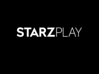 Amazon Starzplay Channel