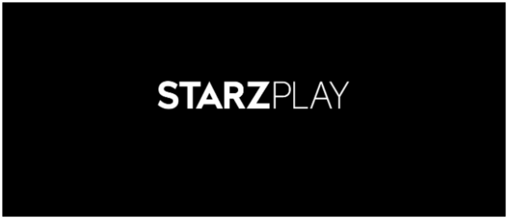 Amazon Starzplay Channel