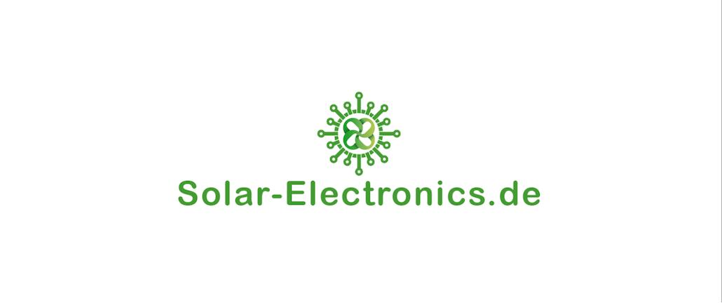 Artikelbild Solar Elektronics