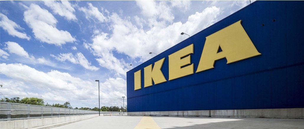 IKEA Symbolbild