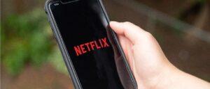 Netflix Symbolbild