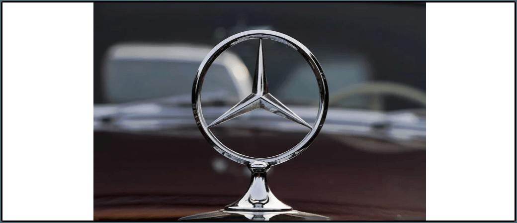 Symbolbild Mercedes