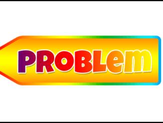 Symbolbild Problem Stoerung Defekt