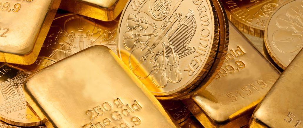 Gold Symbolbild