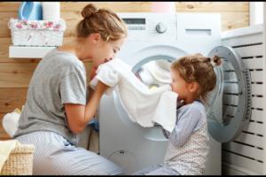 Desinfektion: Reinigung der Waschmaschine – so haben Viren und Bakterien keine Chance