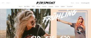 kikimini.com Onlineshop Chinashop Bewertung Erfahrung