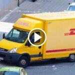 2020-04-22 DHL Deutsche Post Symbolbild Video