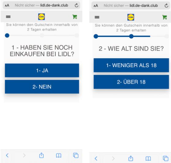 2020-08-13 WhatsApp Kettenbrief Lidl 125 Euro Gutschein 2