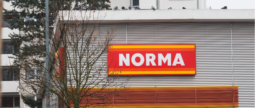 Norma Symbolbild
