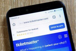 Abgesagte Events: Ticketmaster bietet Erstattungen an
