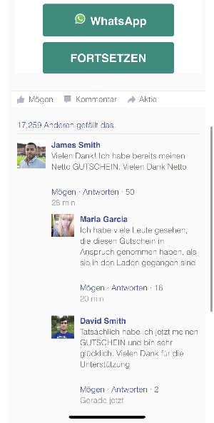 2020-05-02 Netto WhatsApp Gutschein 250 Euro 3