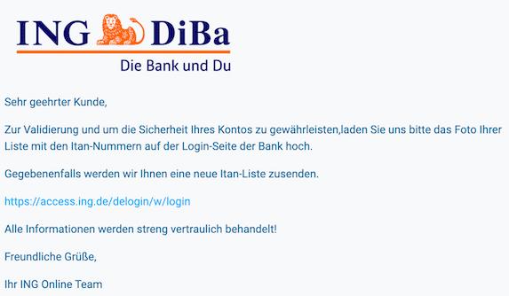 2020-05-11 ING DIBA Phishing