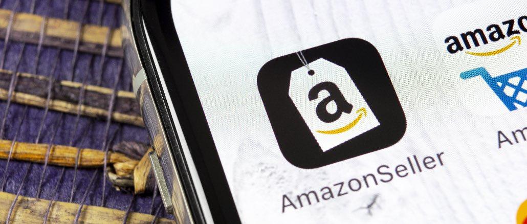Amazon Seller Symbolbild