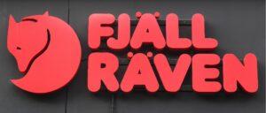 Fjaell Raeven Symbolbild