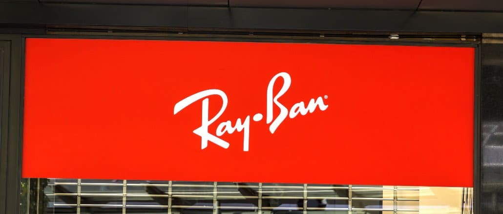Ray Ban Symbolbild