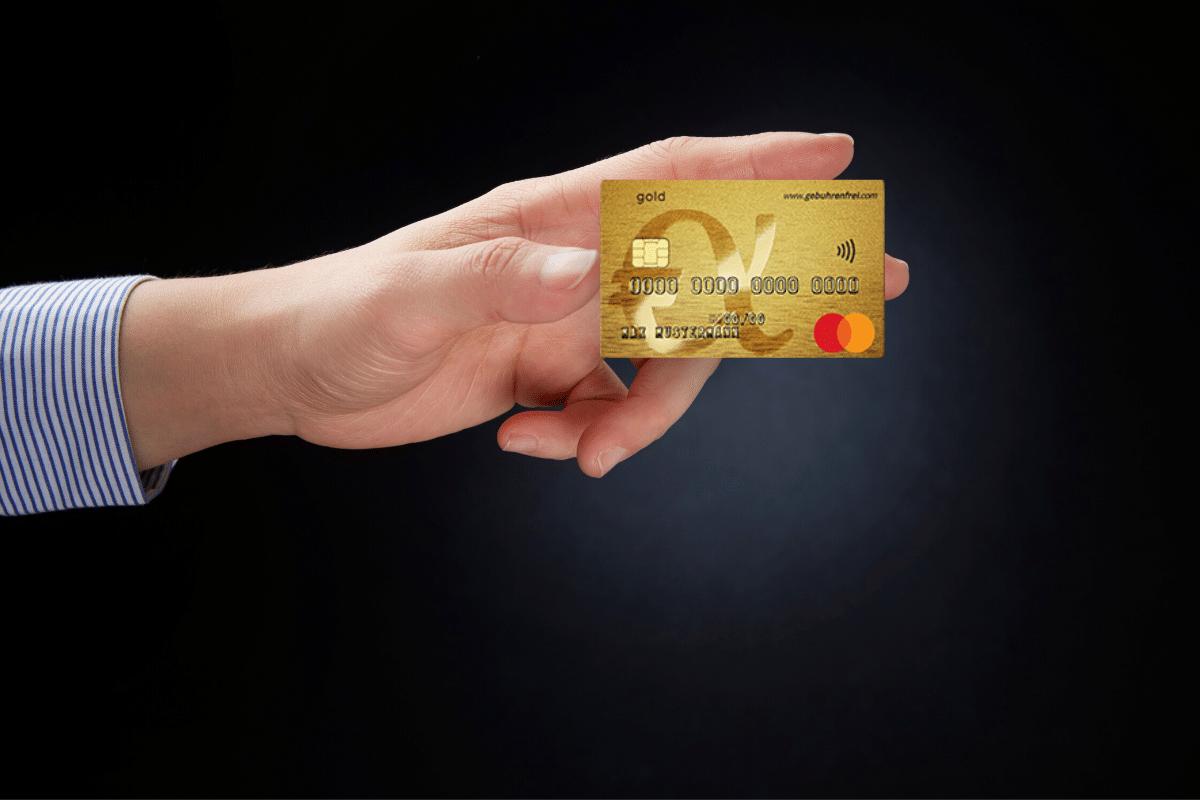 Test der Advanzia Gebührenfrei Gold