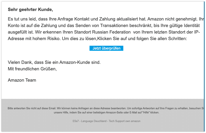 2020-06-15 Phishing Amazon