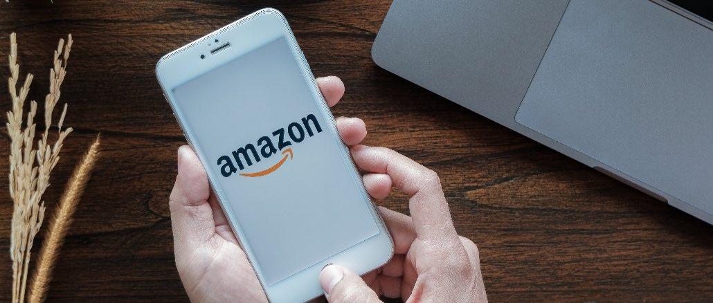 Amazon Symbolbild