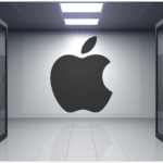 Apple Name Logo