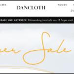 Dancloth China Shop