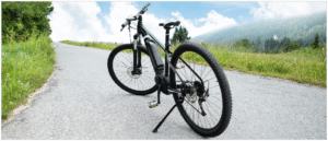 E-Bikes, Fahrrad, Fakeshop