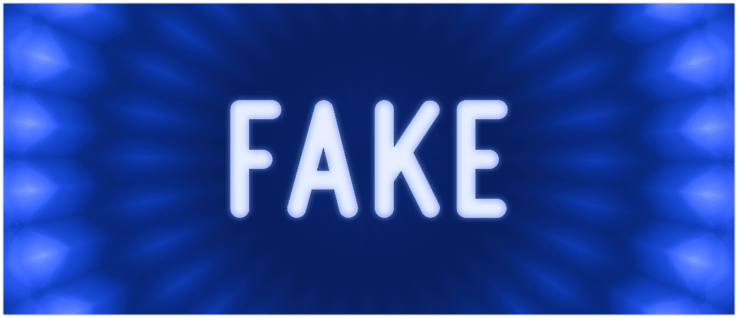 Fake, Fakeshop, Faelschung