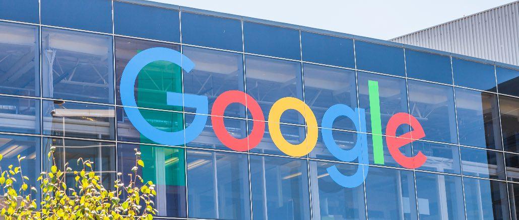 Google Symbolbild