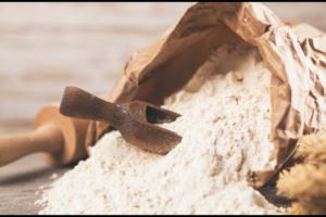 Schon gewusst? – Was bedeuten die Zahlen auf der Mehlverpackung?