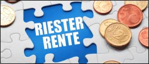 Riesterrente, Geld, Altersarmut, Rentenversicherung