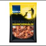 Rueckruf Hundefutter Edeke Haehnchenhaelse