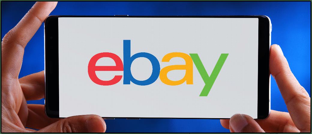 ebay Namensgebung Geschichte