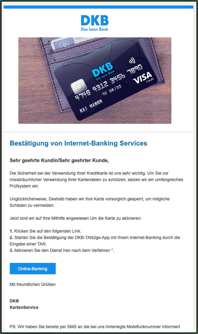 2020-07-27 Phishing DKB