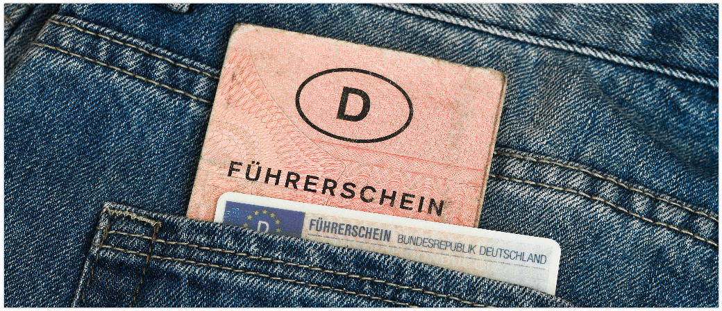 Fuehrerscheinumtausch EU Fuehrerschein