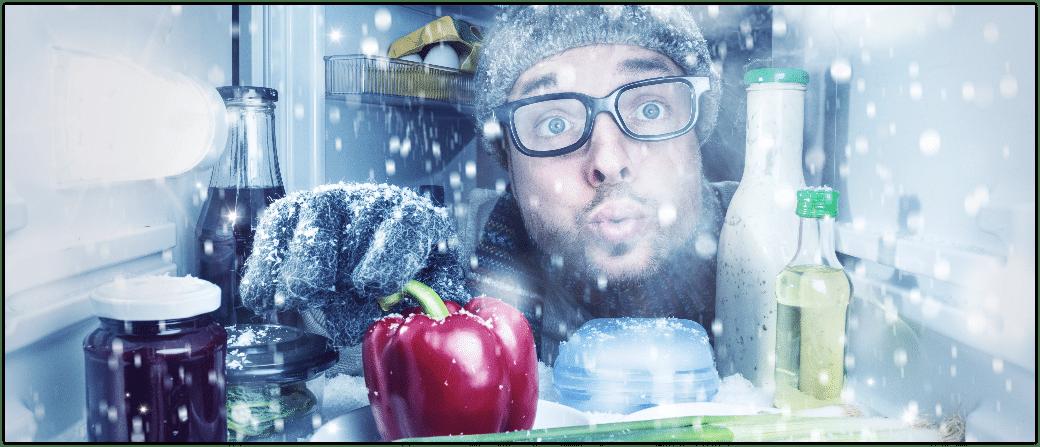 Gemuese Frost Tiefkuelgemuese versus frisches Gemuese