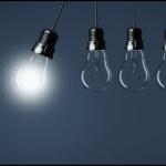 Gluehbirne Strom Stromversorgung