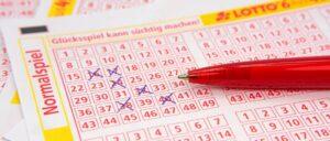 Lotto Symbolbild