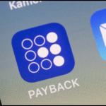 Payback App Smartphone