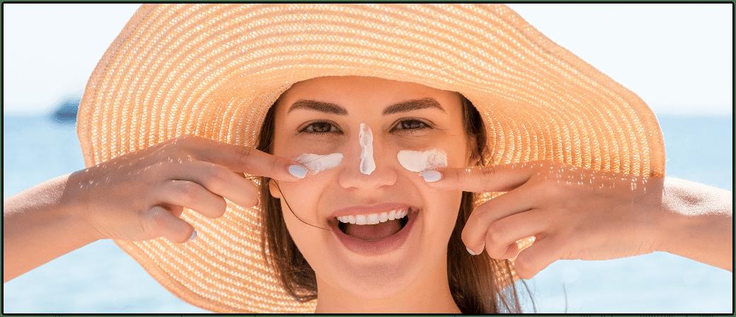 Sonnenschutz, sonnencreme, urlaub, sonne UV-Strahlung
