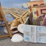 Urlaub Geld Symbolbild
