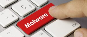 Virus Malware Symbolbild