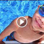 Wasser Freibad Chlor Sauberkeit