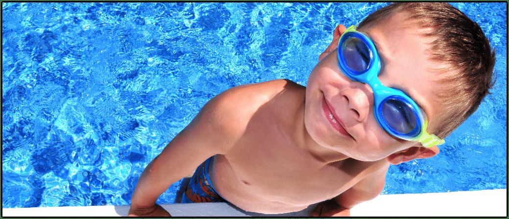 Chlorgeruch Schwimmbad