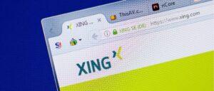 Xing Symbolbild