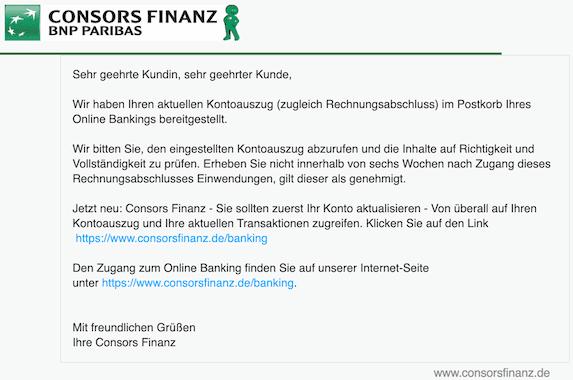 2020-08-08 Consors Phishing